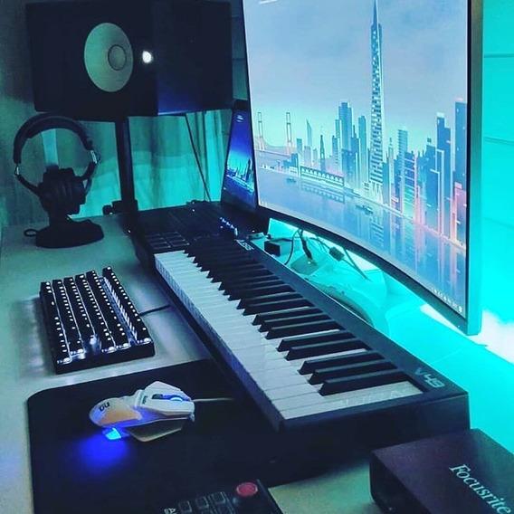 Busco Inversionista Soy Productor De Música Tengo Local