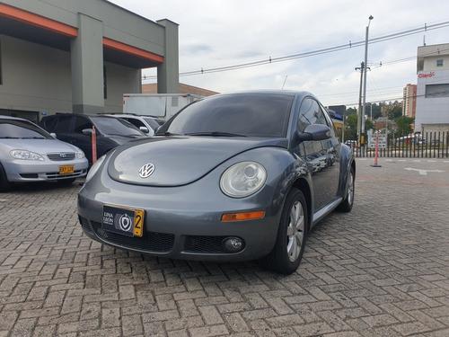 Volkswagen New Beetle 2010 2.0 Gls