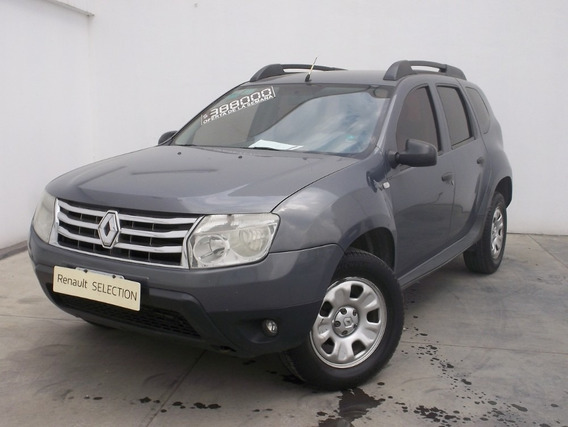 Renault Duster Dynamique 1.6 2012