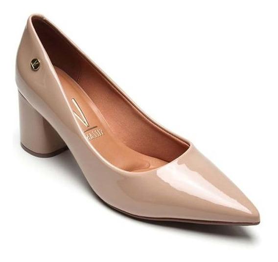 Zapatos Vizzano Stilettos Taco Cuadrado 7 Cm 1290 Rimini