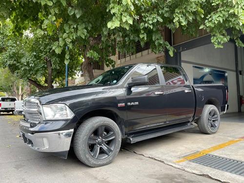 Dodge Ram 1500 Laramie 5.7 V8 At 4x4 30.000 Km!