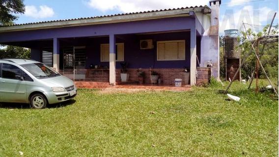 Chácara Para Venda Em Rolante, Açoita Cavalo, 4 Dormitórios, 1 Banheiro - Lvch008_2-692828