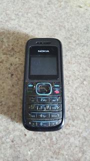Nokia Modelo 1208. Para Rep O Reparar