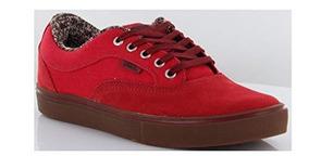 Vans Mirada Pro Skate Red Gum
