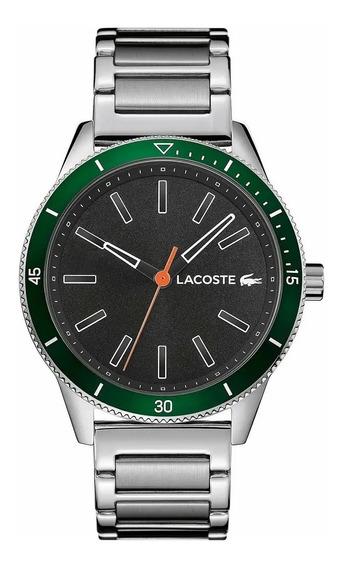 Relógio Masculino Lacoste 2011009 Importado Original