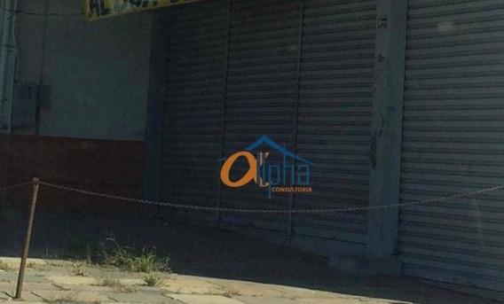 Salão À Venda E Locação, 230 M² Por R$ 2.000.000 - Vila Thais - Atibaia/sp - Sl0006