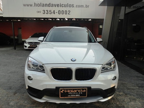 Bmw X1 2.0 Active Gp 2015