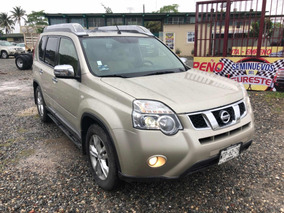 Nissan X-trail 2.5 Advance Piel Aut. 2014