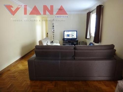 Imagem 1 de 11 de Casa Sobrado Para Venda, 3 Dormitório(s) - 4604