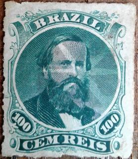 Arremate 1876 Variedade 100 Rs 34 A Chapa Quebrada 115