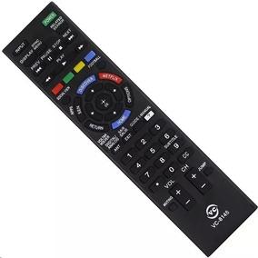 Controle Tv Sony Bravia Rm-yd095 / Kdl-50r555a C/pilhas