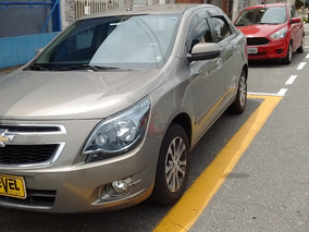 Chevrolet Cobalt 1.8 Ltz Aut. 4p Gipevel