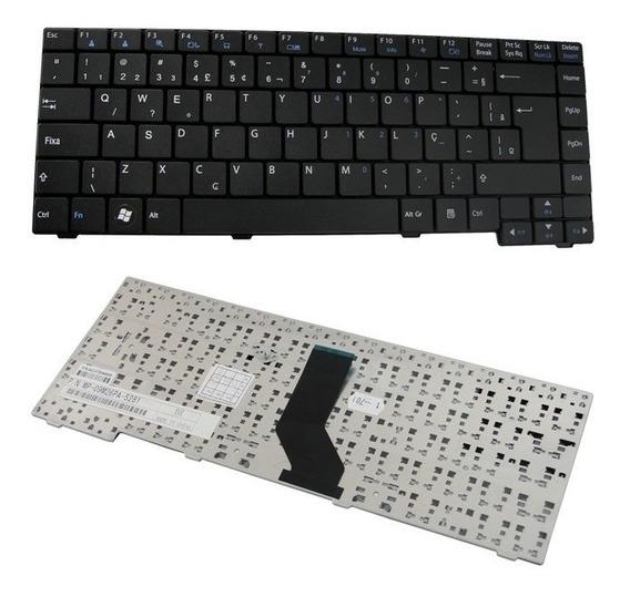 Teclado Lg C400 A410 Mp-09m26pa-5281 Aew73049806