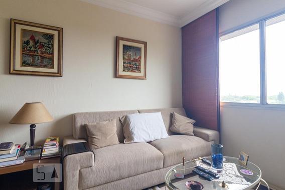 Apartamento À Venda - Campo Belo, 2 Quartos, 70 - S893036451
