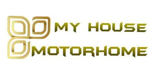 Imagem 1 de 2 de Fabrica De Motorhome