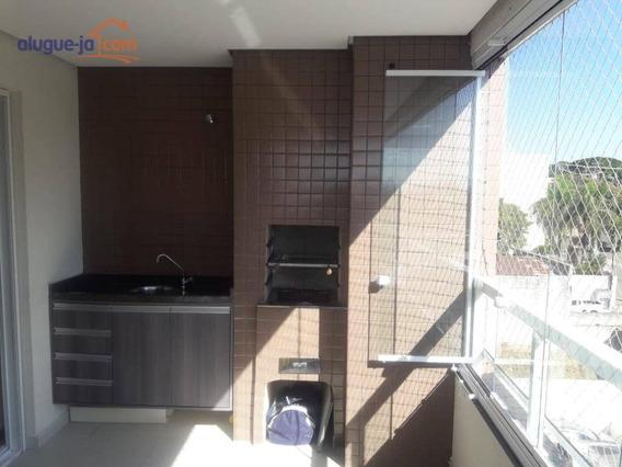 Apartamento Com 3 Dormitórios À Venda, 88 M² Por R$ 430.000 - Jardim Satélite - São José Dos Campos/sp - Ap7262