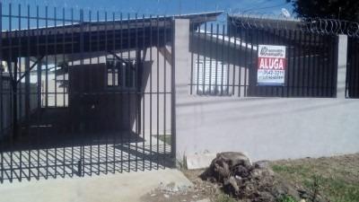 Casa Região Do Bairro Estação - 00637001