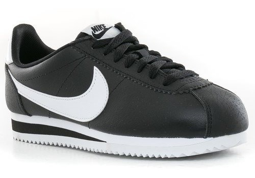 Nike Classic Cortez Leather #22.5 Al 25.5 Mx Originales