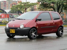Renault Twingo Access 1200 Aa Ab