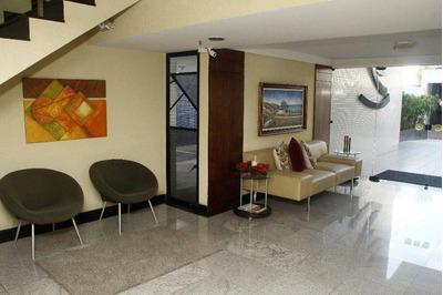 Apartamento Em Tirol, Natal/rn De 235m² 3 Quartos À Venda Por R$ 638.899,00 - Ap210544