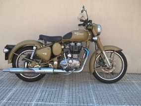 Royal Enfield 500 Bullet Classic Impecable !!!