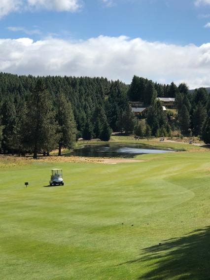 Chapelco Golf & Resort - Titular Vende Excepcional Lote