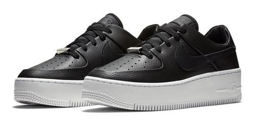 Rezumar Alivio pintar  Zapatillas Nike Mujer Air Force 1 Sage Low- 5736 - Moov | Mercado Libre