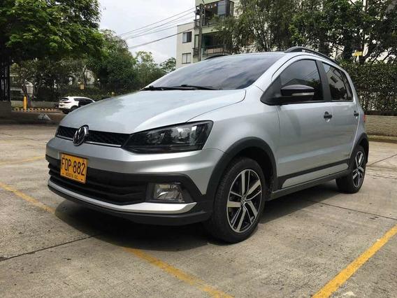 Volkswagen Fox Xtreme 1.6 Mt Fe