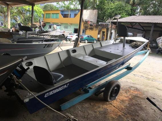 Barco Big Fish Plataformado Pela Maresias Mercury 30 Sea Pro
