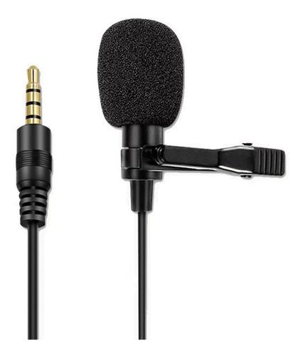 Microfonos Para Pc Microfono Streaming Microfono De Solapa