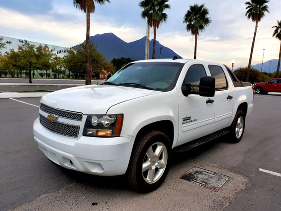 Chevrolet Avalanche Texas Edition 4x4