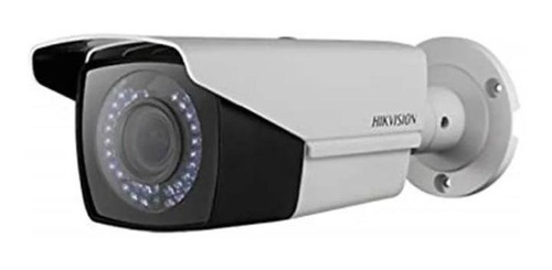 Camara Hikvision Turbo Hd 1080p Varifocal 2.8mm/12mm Ir 40