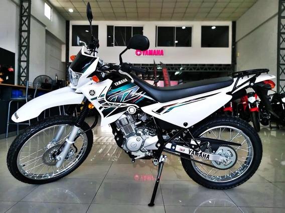 Yamaha Xtz 125 0km 2020 Tarjeta Ahora 12 Cuotas Sin Interés