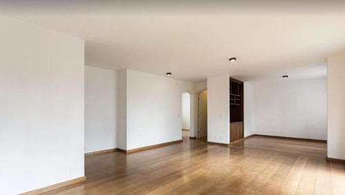 Apartamento Com 3 Dormitórios À Venda - Itaim Bibi - São Paulo/sp - 15498