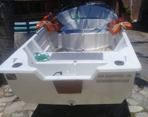 Baleeira De Fibra  Bote Baleeira