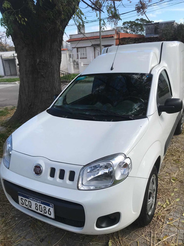 Fiat Fiorino Fiorino Furgón 1.4