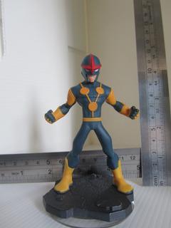 Disney Infinity Ps3 Ps4 Xbox 360 Wii Nova Amigo De Spiderman