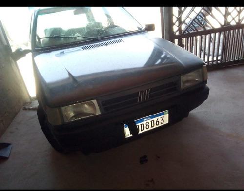 Imagem 1 de 3 de Fiat Uno Uno Mille