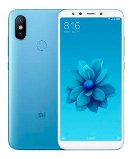 Telefono Celular Xiaomi Mi A2