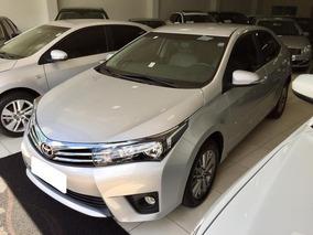 Toyota Corolla Xei Prata 2.0