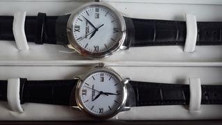 Relojes Raymond Weil Geneve Hombre Y Dama