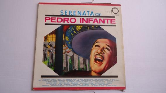 Pedro Infante - Serenata