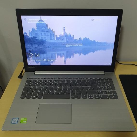 Notebook Ideapad 330 Core I5/ 8gb Ram/ 1tb Hd/ Geforce Mx150