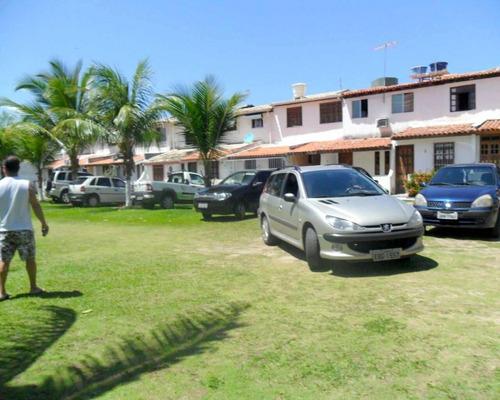 Apartamento 2/4 Proximo A Praia Oportunidade! - Ca00037 - 69341322