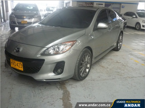 Mazda 3 All New 2.0