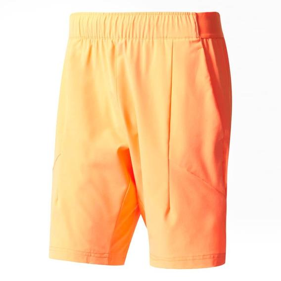 Short adidas Melbourne - Hombres Original Importado Bk7048