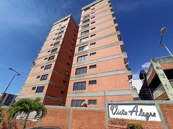 Vista Alegre Apartamento En Alquiler