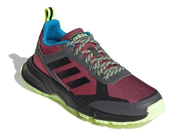 Zapatilla Trail Running Mujer adidas Rockadia Trail 3.0