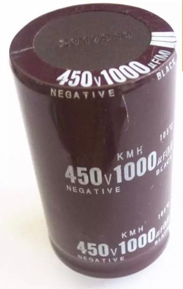 Capacitor Eletrolítico 35 X 50mm 1000uf 450v