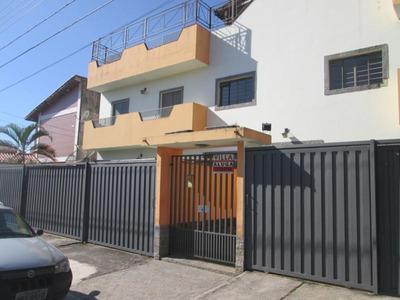 Apartamento Para Aluguel, 2 Dormitórios, Parque Das Alamedas - Guaratinguetá - 1000